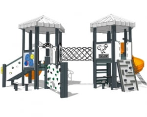 Hex Play Systems