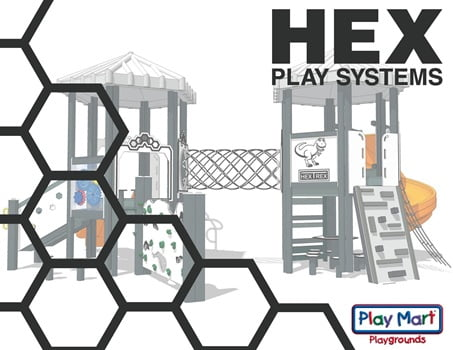 Hex Play Systems Catalog