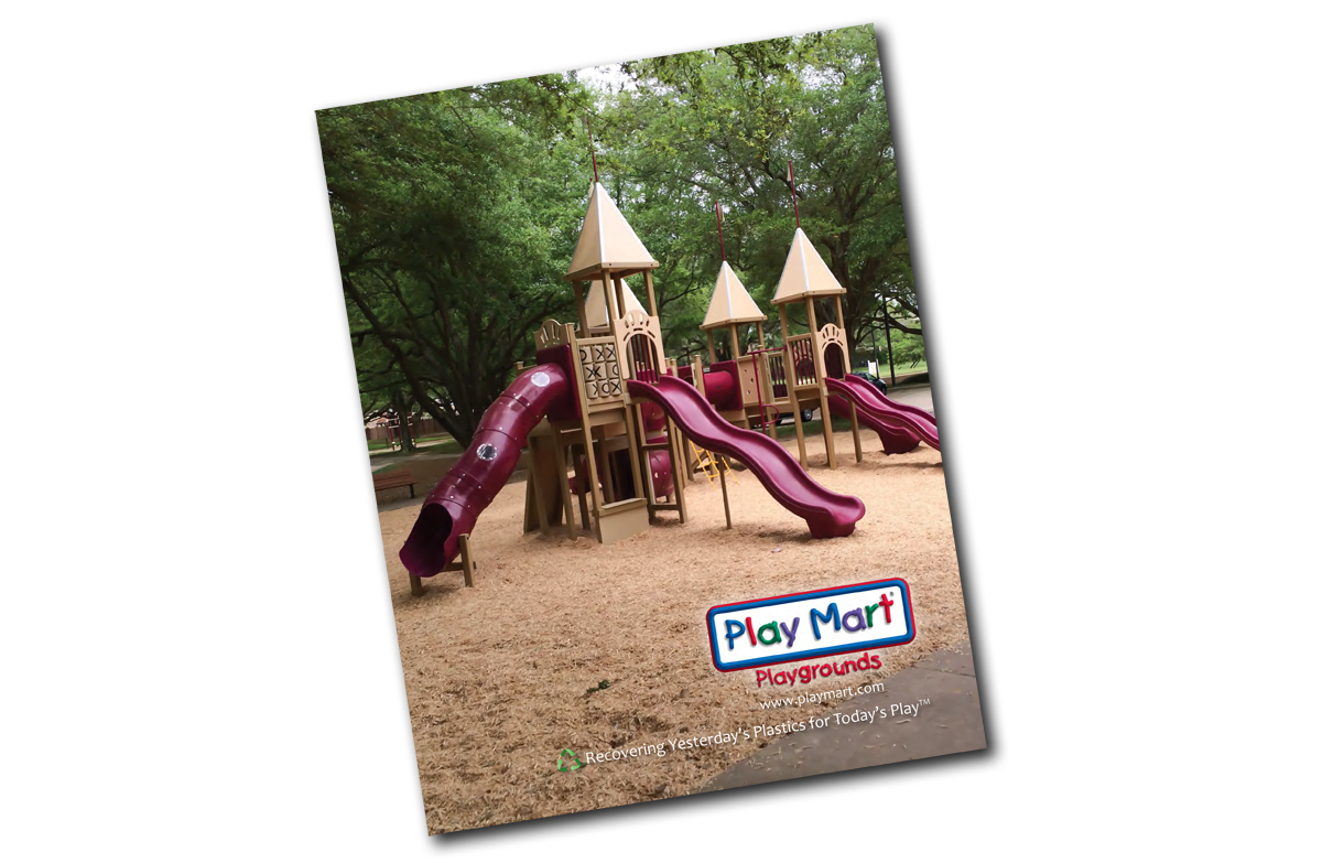 Play Mart Catalog Green Playgrounds