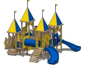 Mini Play Systems