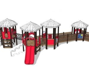 ADA MegaHEX Play Systems