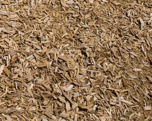 Engineered Wood Fiber
