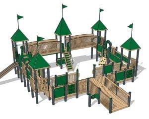 ADA Mega Play Systems