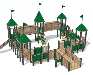 ADA Mega Play Systems