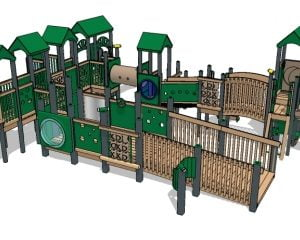 ADA Mini Play Systems