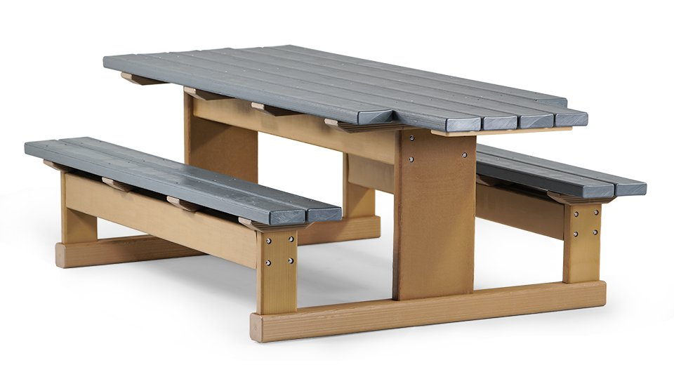 ADA Adult 7FT Table