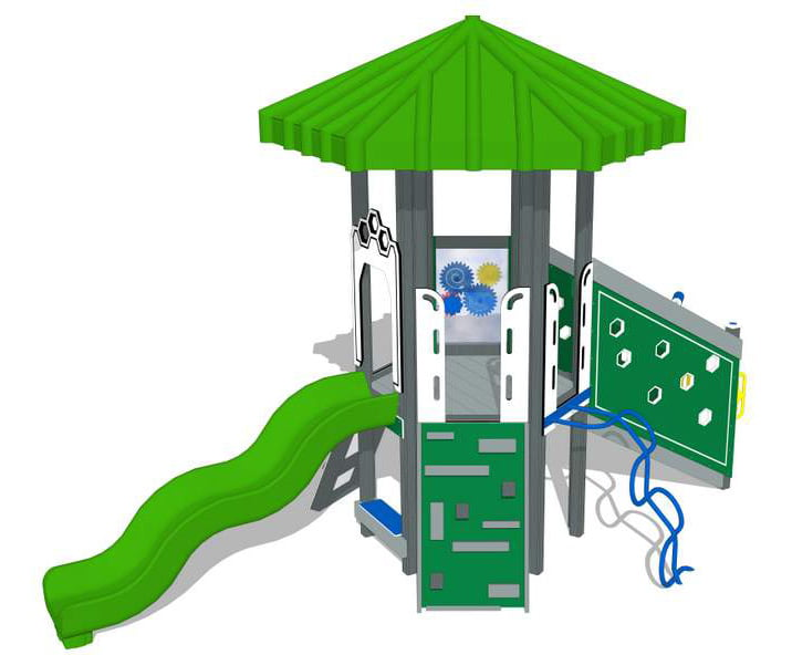 Mole Hill Spring | Play Mart Playground Equipment