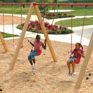 Swing Sets - RSP A-Frame