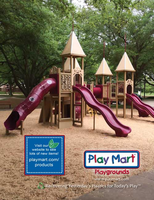 Play Mart Catalog Cover 2021